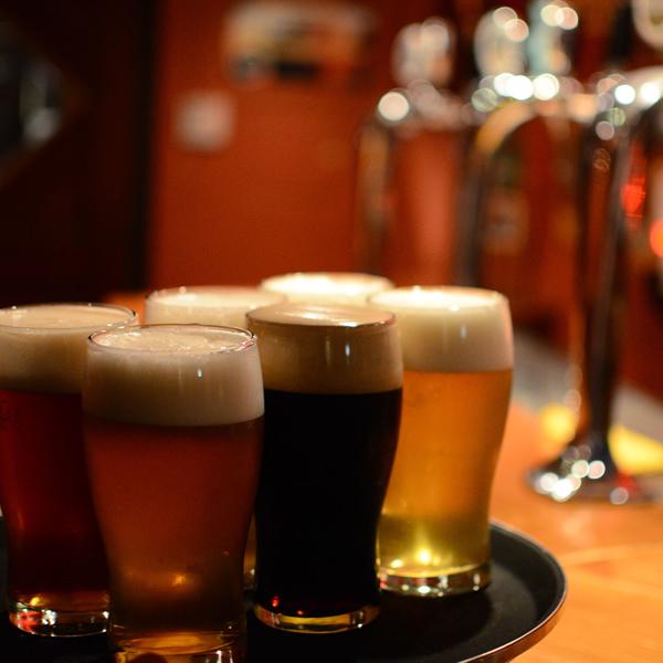 Cervejas Pilsen